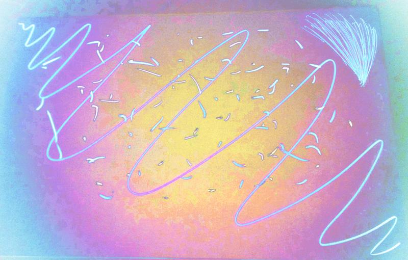 Energy Art - ho'oponopono